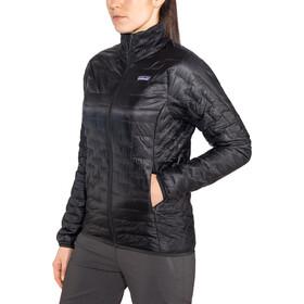 Patagonia Micro Puff Jacket Dame black